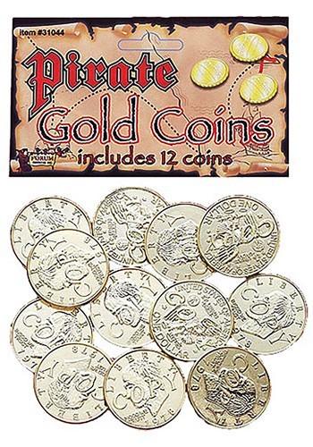 Gold Pirate