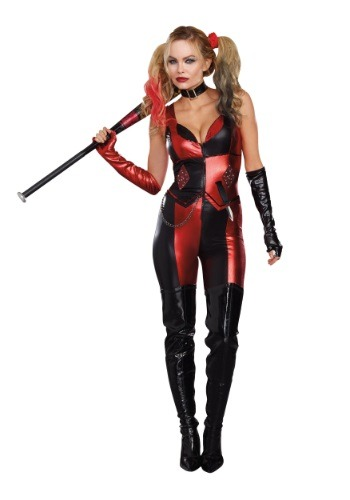 Click Here to buy Harlequin Blaster Costume from HalloweenCostumes, USA Funds & Shipping