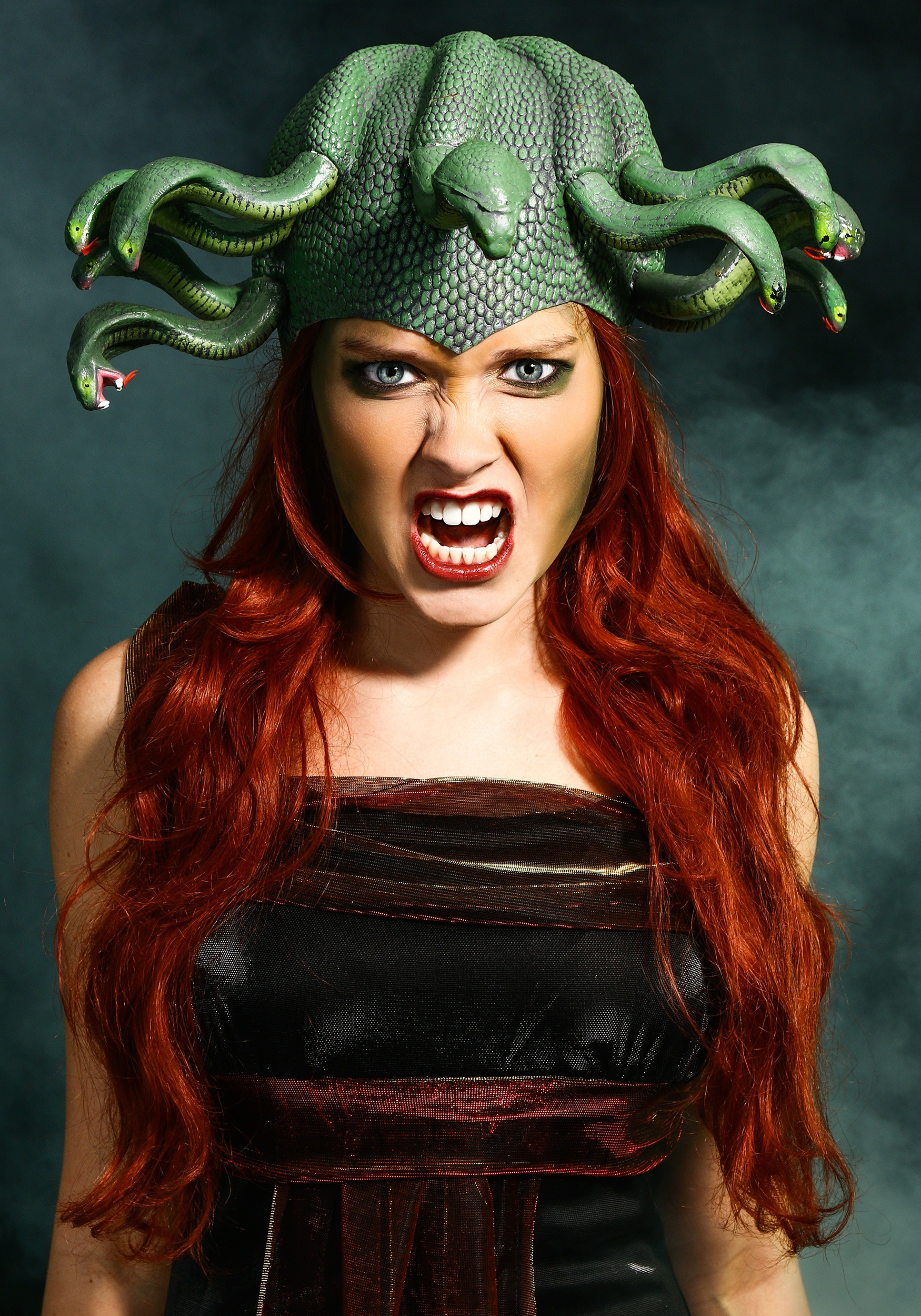 Medusa Headpiece  sc 1 st  Halloween Costumes & Medusa Costumes - Medusa Halloween Costume for Women