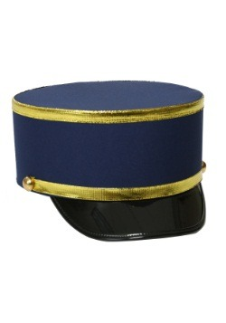 Child Conductor Hat