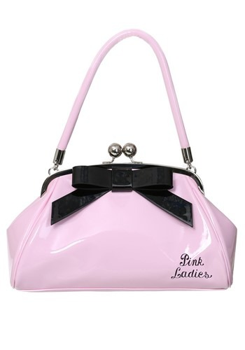 Click Here to buy Pink Ladies Purse from HalloweenCostumes, CDN Funds