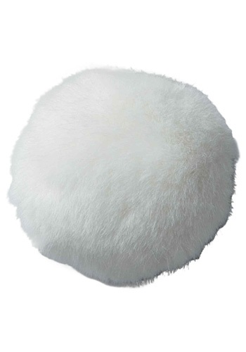 Click Here to buy White Bunny Tail from HalloweenCostumes, CDN Funds