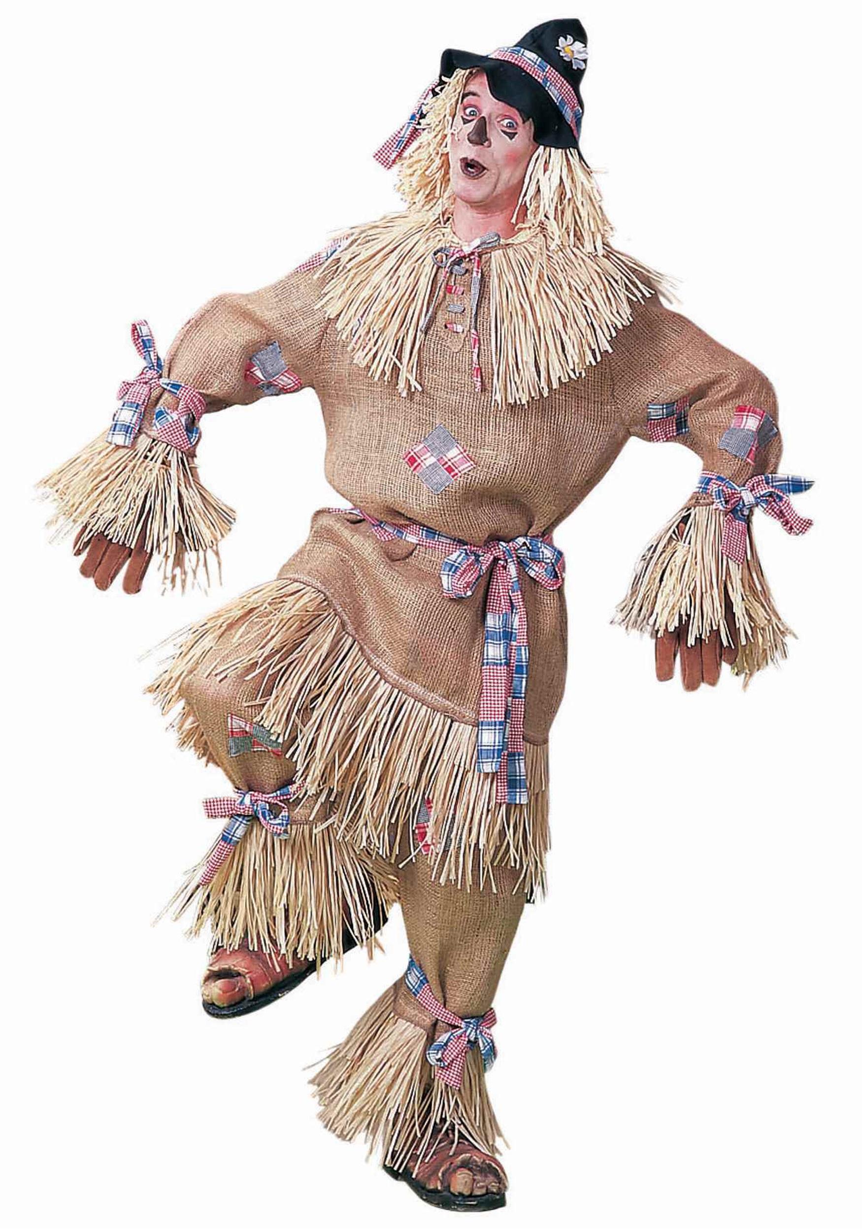 Oz Scarecrow Costumes