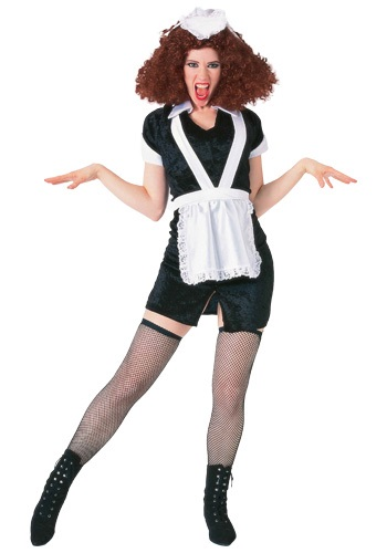 Rocky Horror Movie Costumes