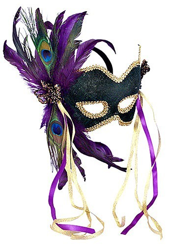 Mardi Gras Centerpieces Bring The Quot Big Easy Quot Into Your Home