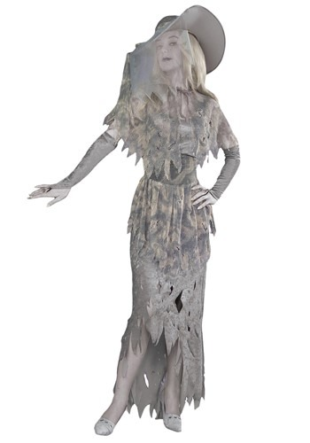 Click Here to buy Womens Ghost Costume from HalloweenCostumes, CDN Funds