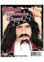 Pirate Black Beard & Mustache update
