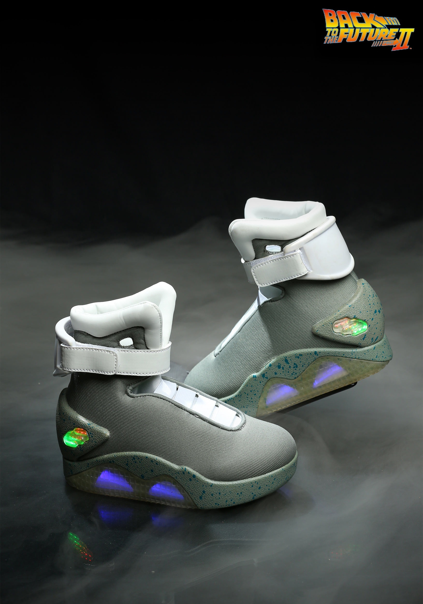 Back To The Future Shoes For Sale