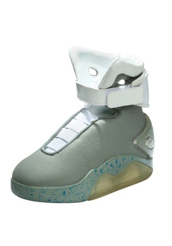 Image of Back to the Future Shoes for Kids