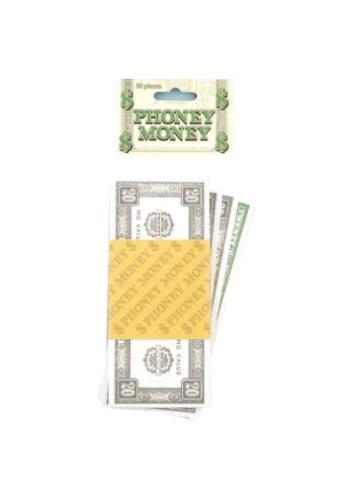 Phoney Money