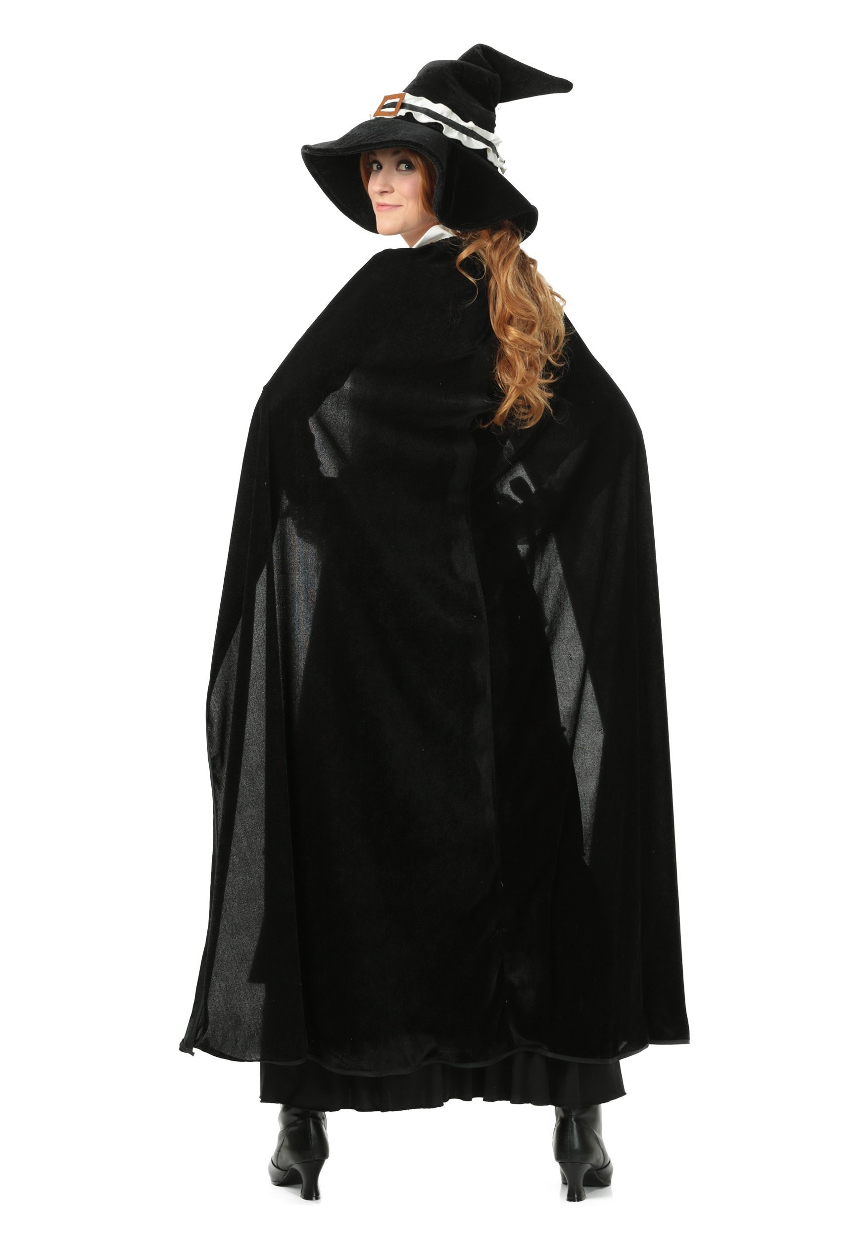 Plus Size Wicked Queen Costume |Plus Size Halloween Costumes Witch