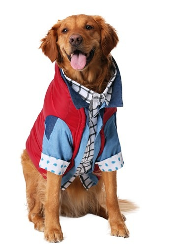 Click Here to buy Marty McFly Dog Costume from HalloweenCostumes, CDN Funds