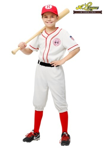 A League Of Their Own Child Jimmy Costume-update2