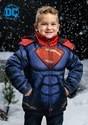 Kids-Superman-Puffer-Jacket