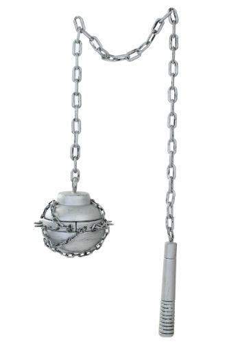 Kill Bill Gogo Yubari Chain Mace Accessory FUN0208