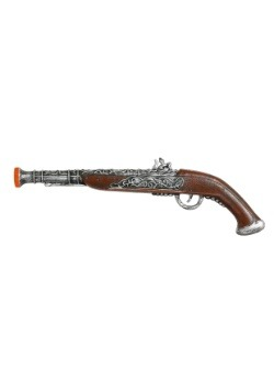 Pirate Flintlock Pistol