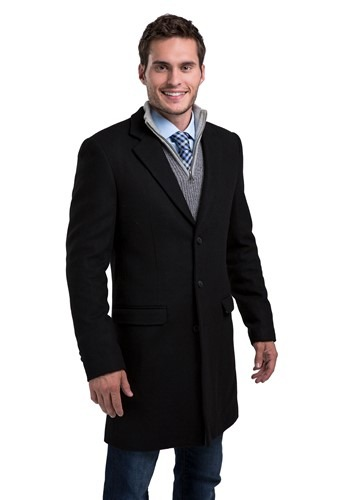 Click Here to buy Marvel Comic Print Overcoat (Secret Identity) from HalloweenCostumes, CDN Funds