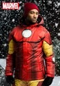 Iron Man Adult Snow Jacket
