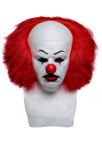 Image of Pennywise IT Collectors Mask