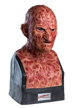 Freddy Krueger Collectors Mask