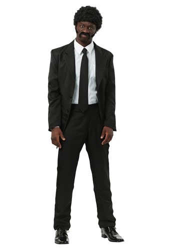 Pulp Fiction Suit Costume for Men
