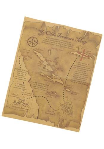 Treasure Map Images