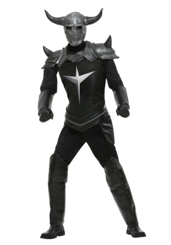 Image of Adult Demon Knight Costume