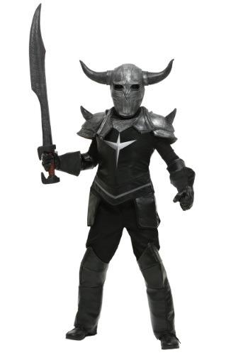 Child Demon Knight Costume