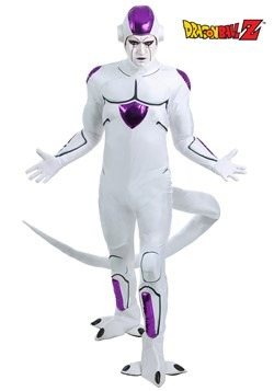 Dragon Ball Z Frieza Costume
