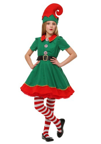 There are a lot of classic elf outfit options, but you can also choose to be Jovie and Buddy from Elf, a sexy elf, or a mischievous elf on the dexterminduwi.ga elves don't have to be tiny! Whether you're looking for an adult elf costume or cute elf costumes for the kids, anyone, big or small, can be the perfect helper for whoever is in the Santa Claus and Mrs. Claus costumes.