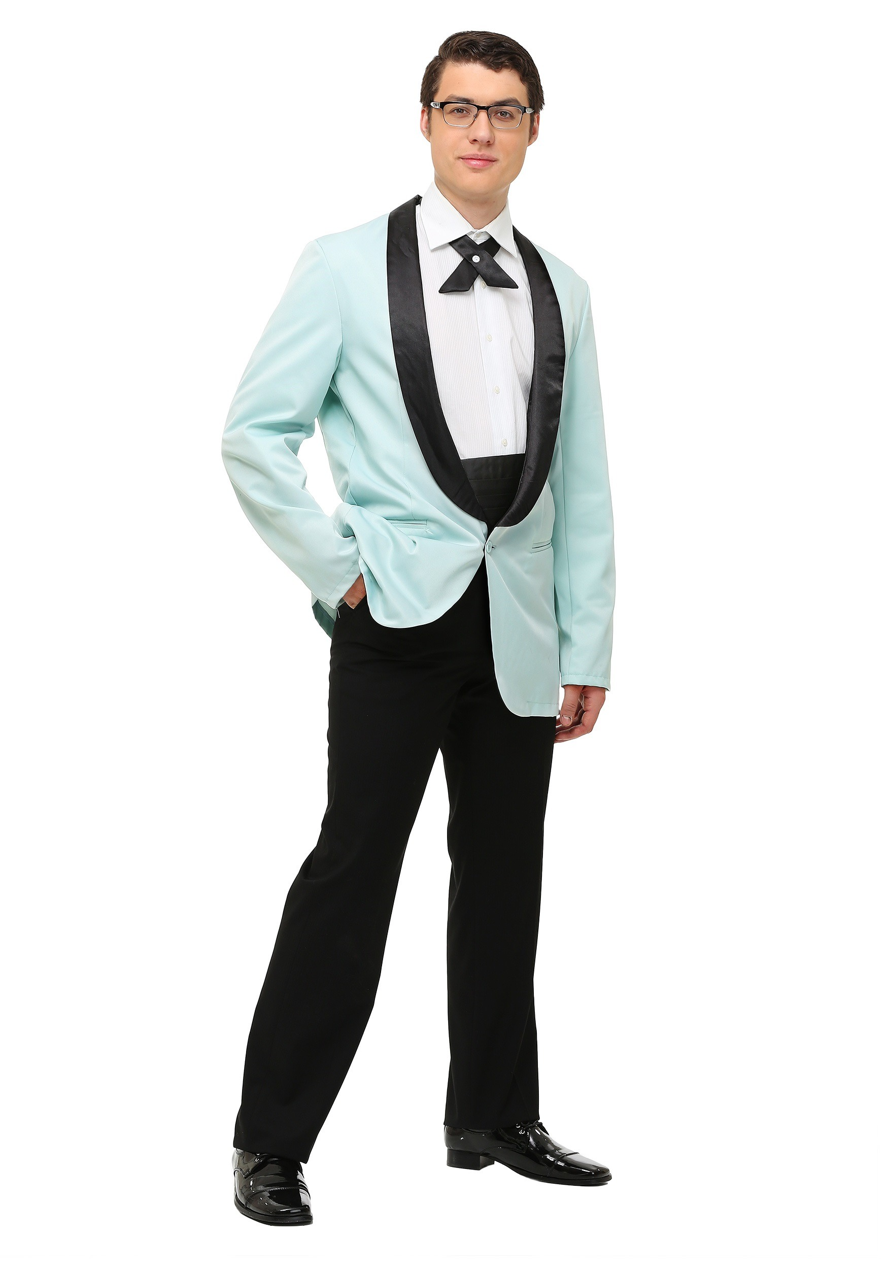 Mens Mr. 50u0027s Costume  sc 1 st  Halloween Costumes & Menu0027s Mr. 50s Costume