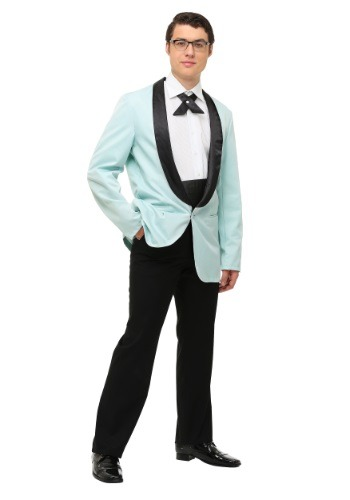 Mens Mr. 50s Costume