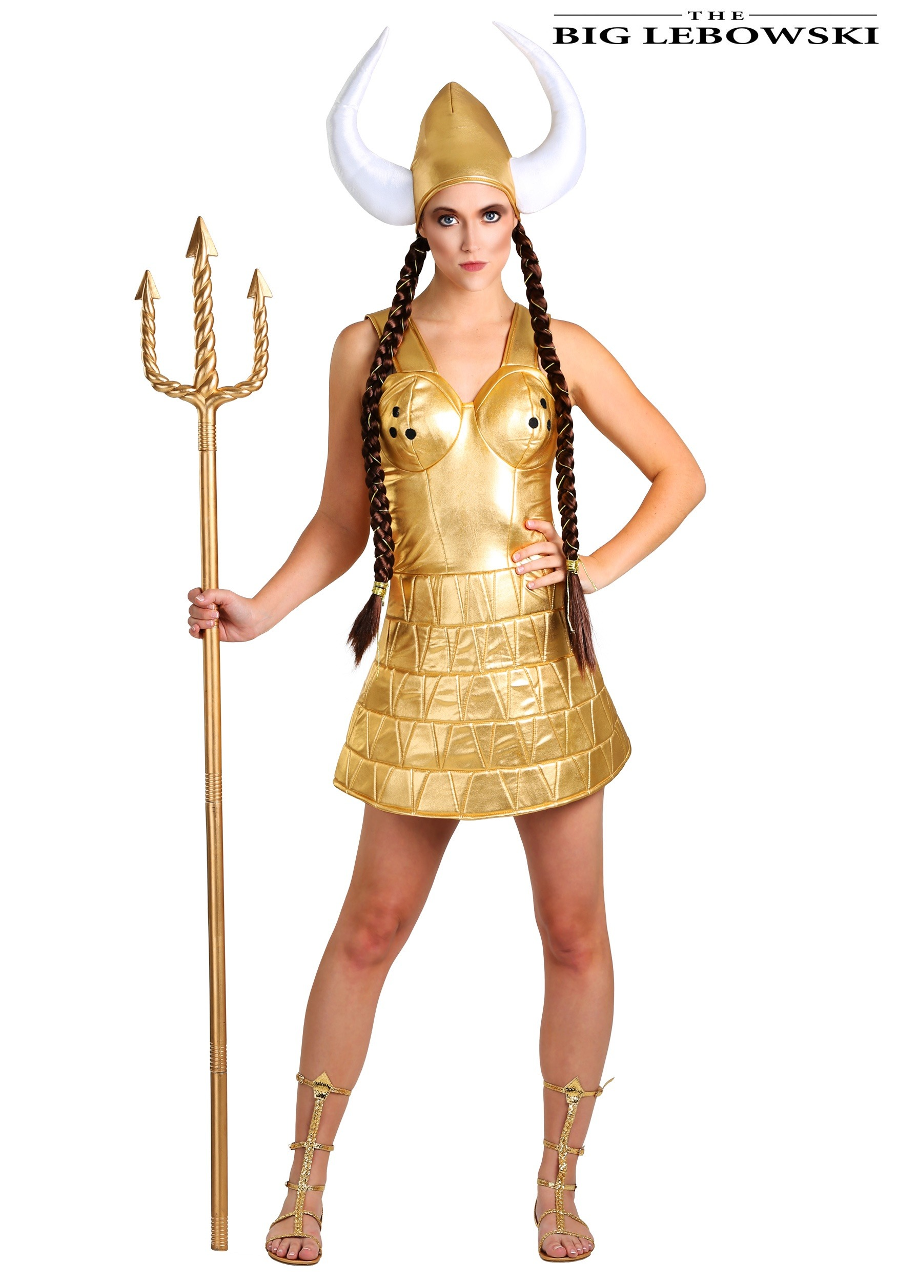 Viking Costumes & Warrior Outfits - HalloweenCostumes.com