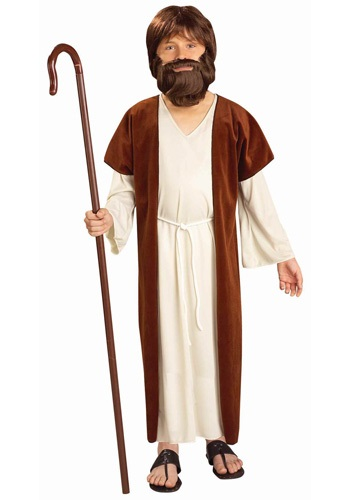 Child Shepherd Costume By: Forum Novelties, Inc for the 2015 Costume season.