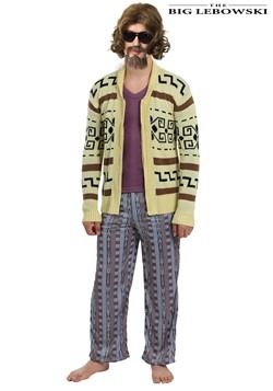 The Big Lebowski The Dude Plus Size Sweater