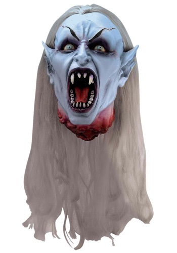 Gothic Vampire Head By: Forum Novelties, Inc for the 2015 Costume season.