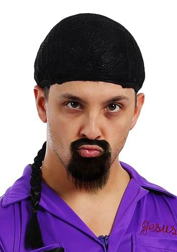 The Big Lebowski The Jesus Wig