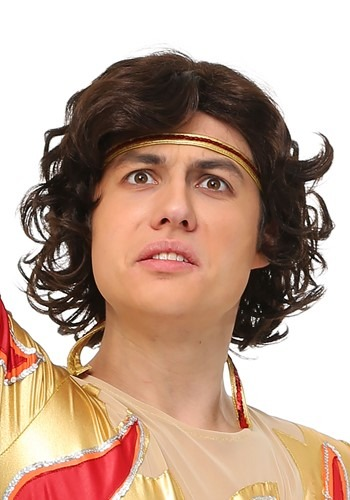 Blades of Glory Chazz Wig FUN2281-ST