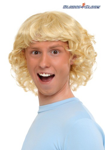 Blades of Glory Jimmy Wig