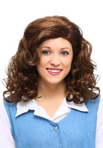 Image of Back to the Future Jennifer Parker Wig