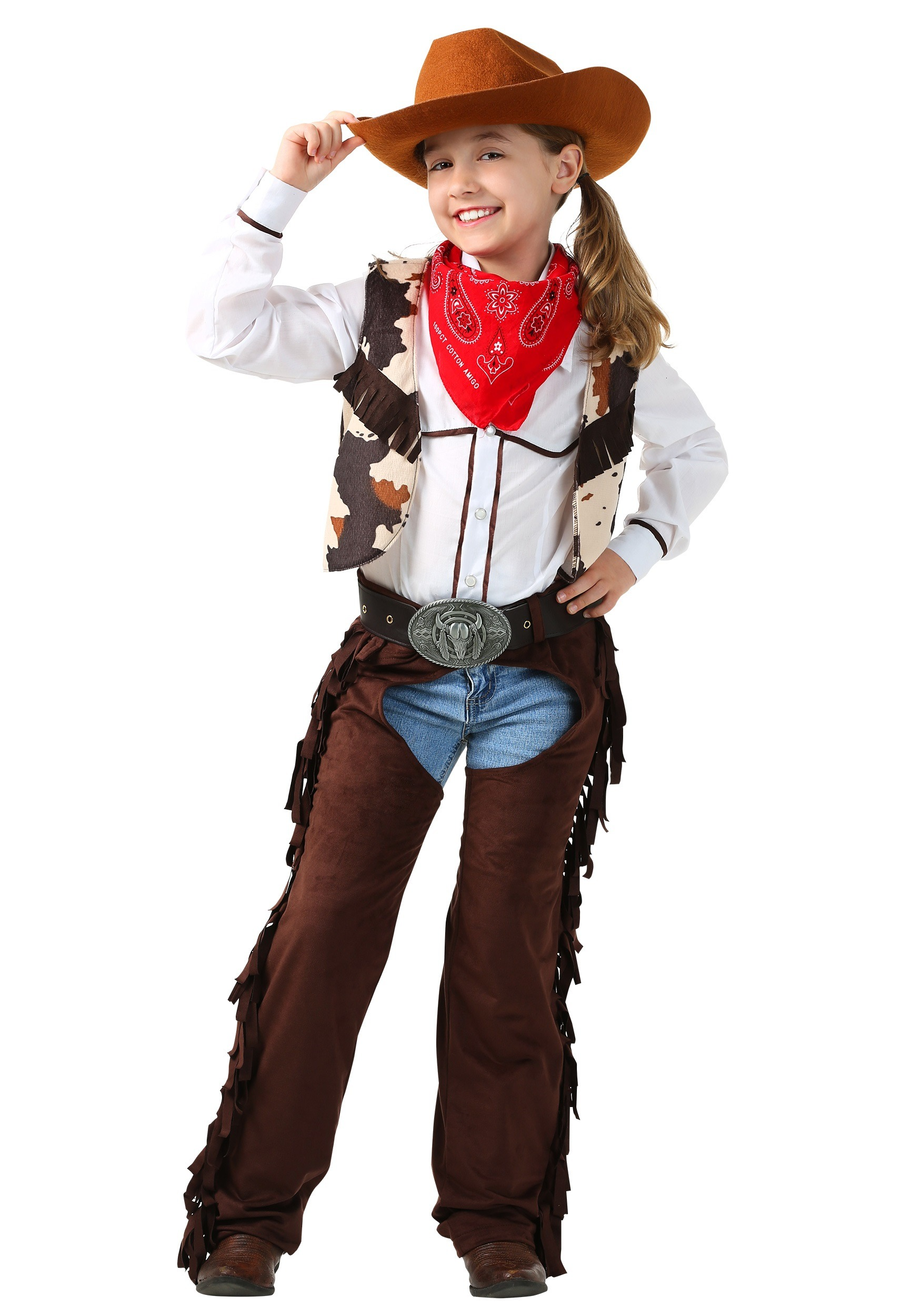 Cowboy costume for girls kids - photo#23  sc 1 st  Animalia Life & Cowboy Costume For Girls Kids