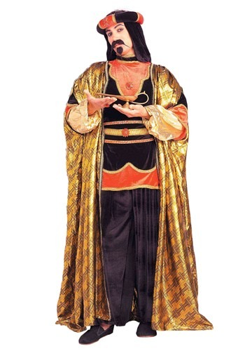 Adult Sultan Costume By: Forum Novelties, Inc for the 2015 Costume season.