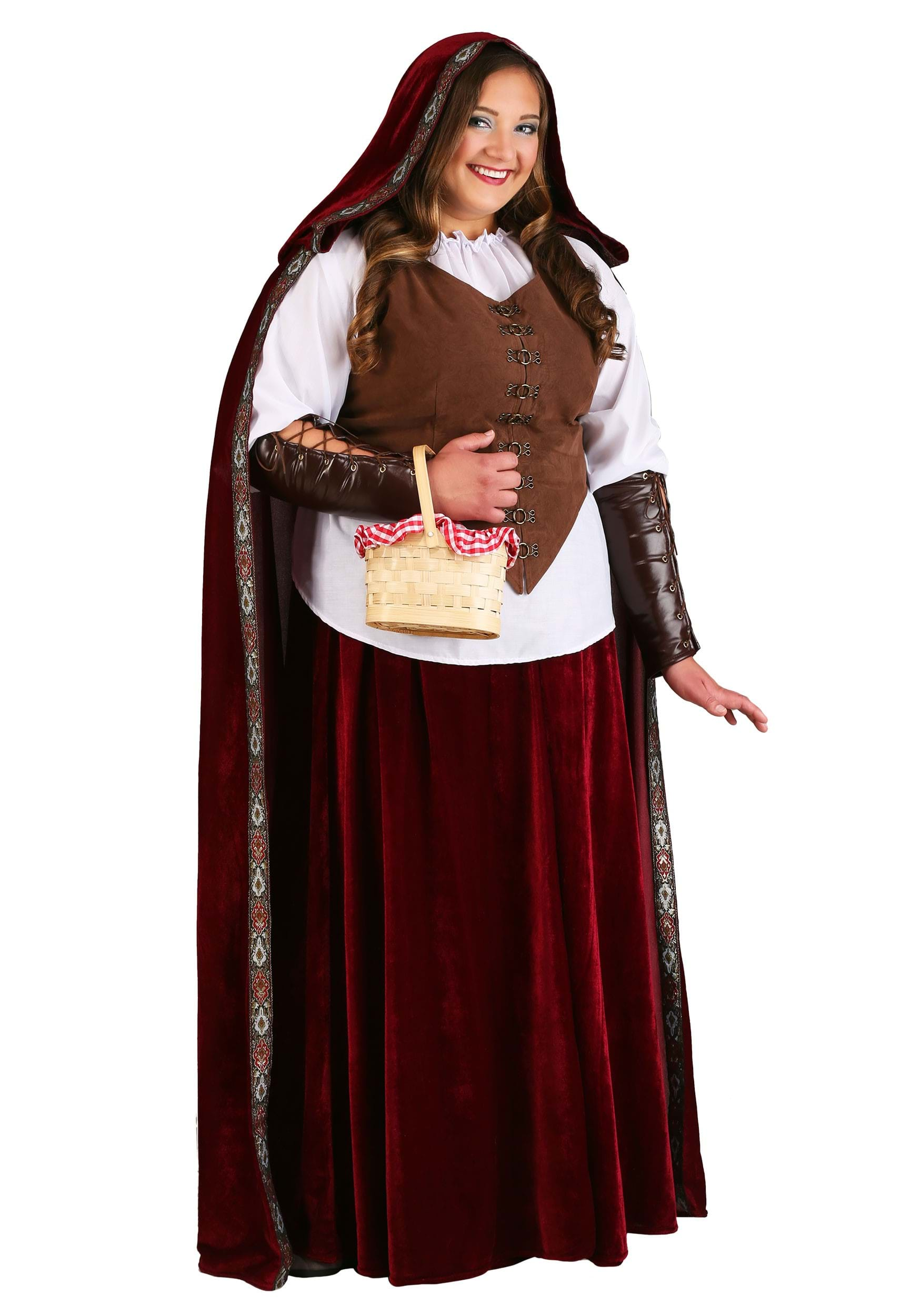 Plus Size Costume Patterns Cool Design