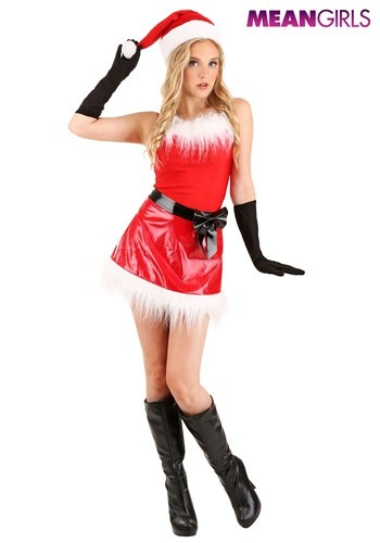 Mean Girls Christmas Costume Update
