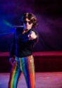 Men's Disco King Plus Size Costume