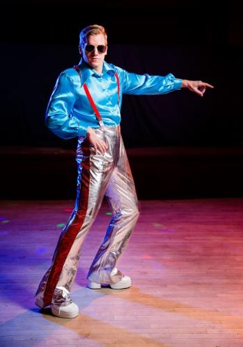 Men's Funky Disco Costume