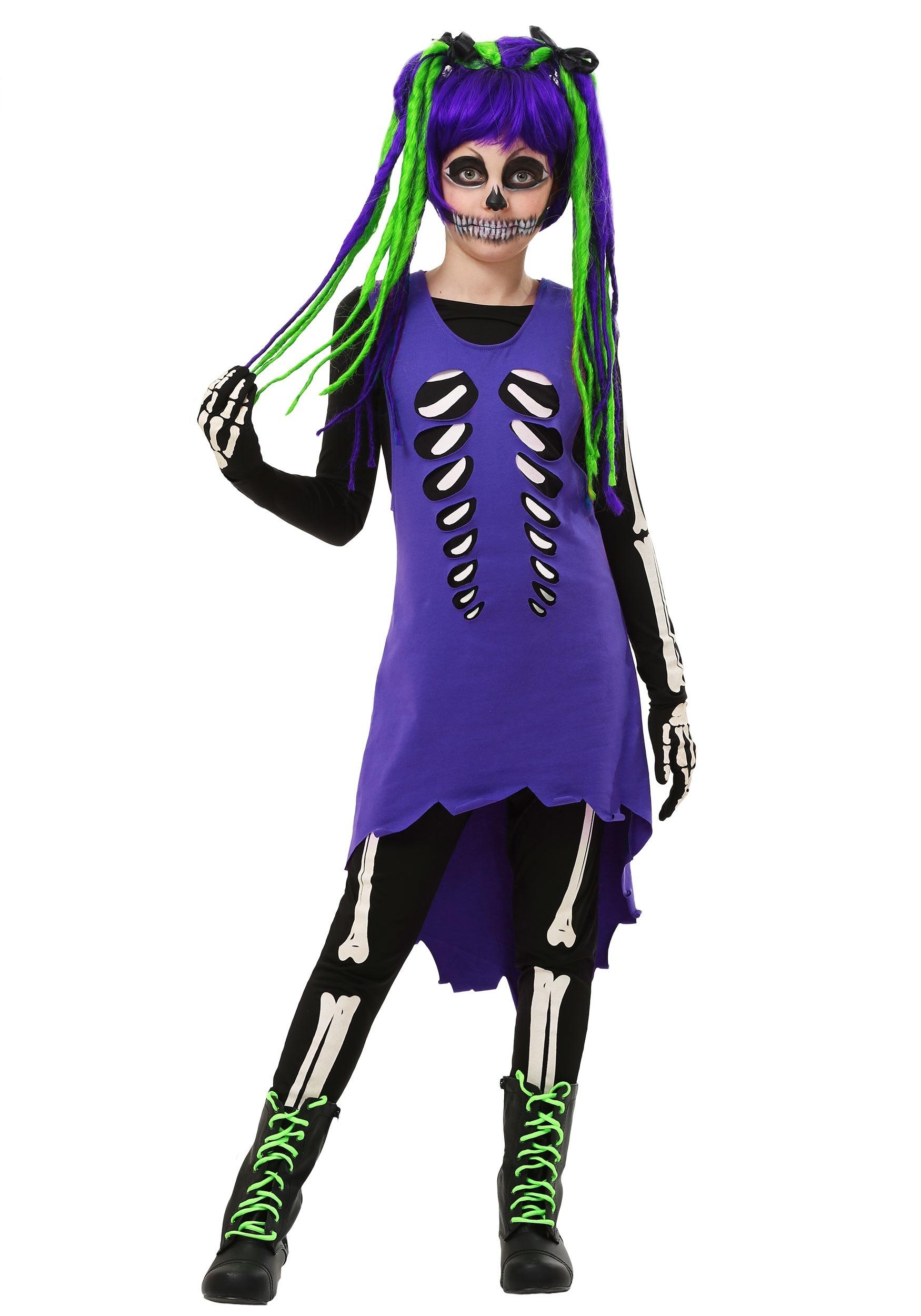 Halloween Costumes Size 10 12