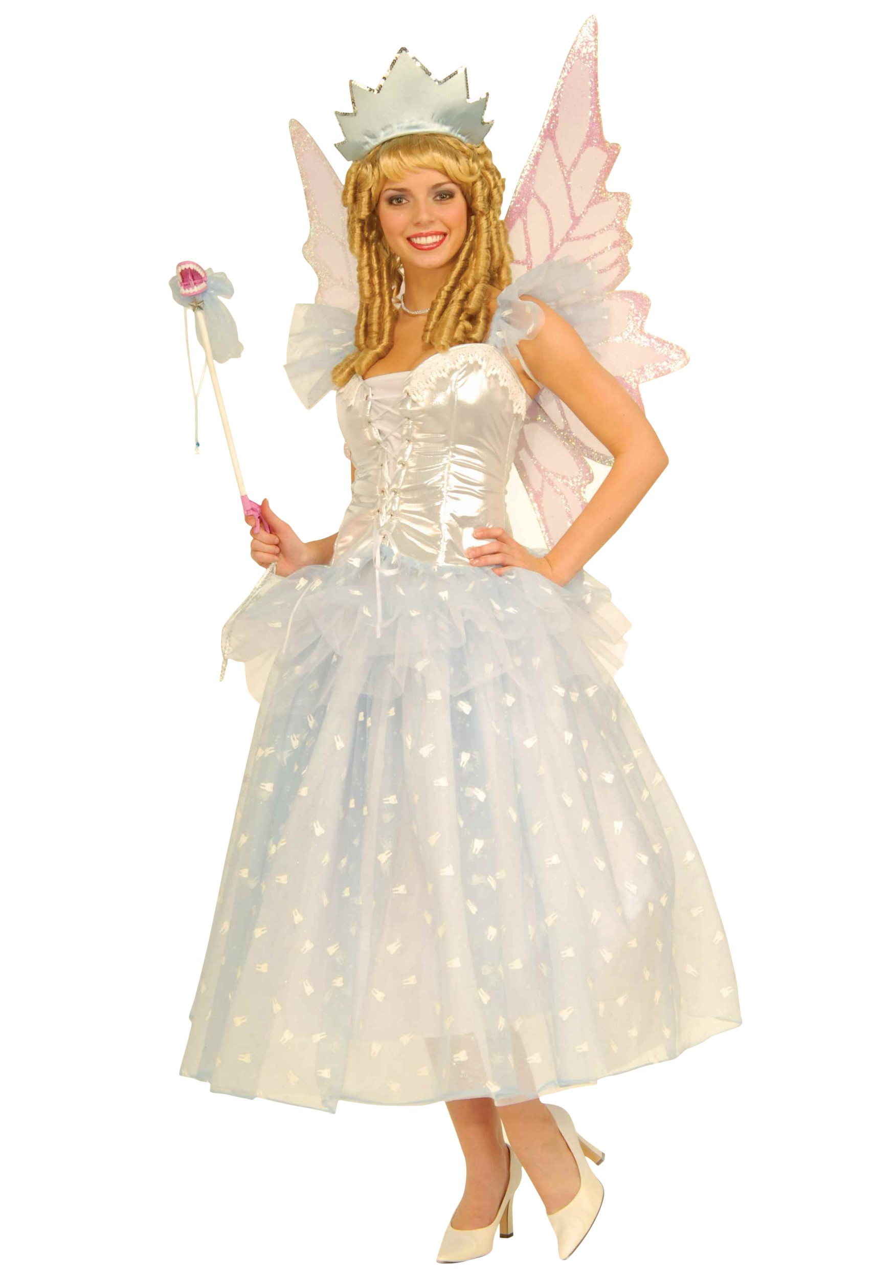 Tooth Fairy Halloween Costume Ideas