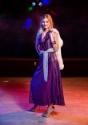 Women's Disco Ball Diva Costume