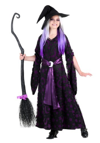 witch costumes,